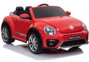 Elektrické autíčko VW Beetle Dune