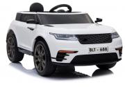 Elektrické autíčko Discovery