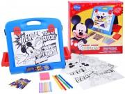 Cestovní tabule Mickey Mouse