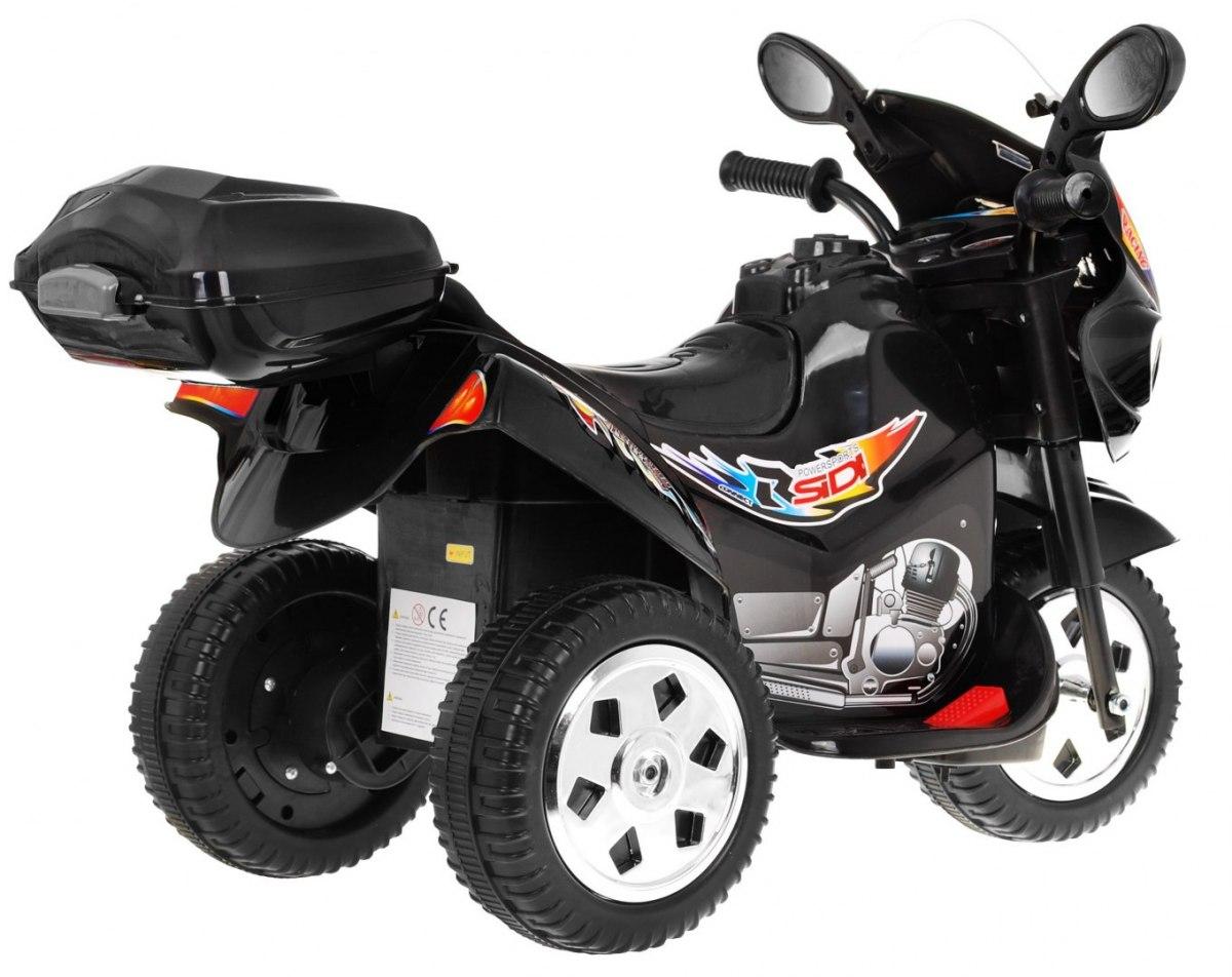 Dětská elektrická motorka BJX-088