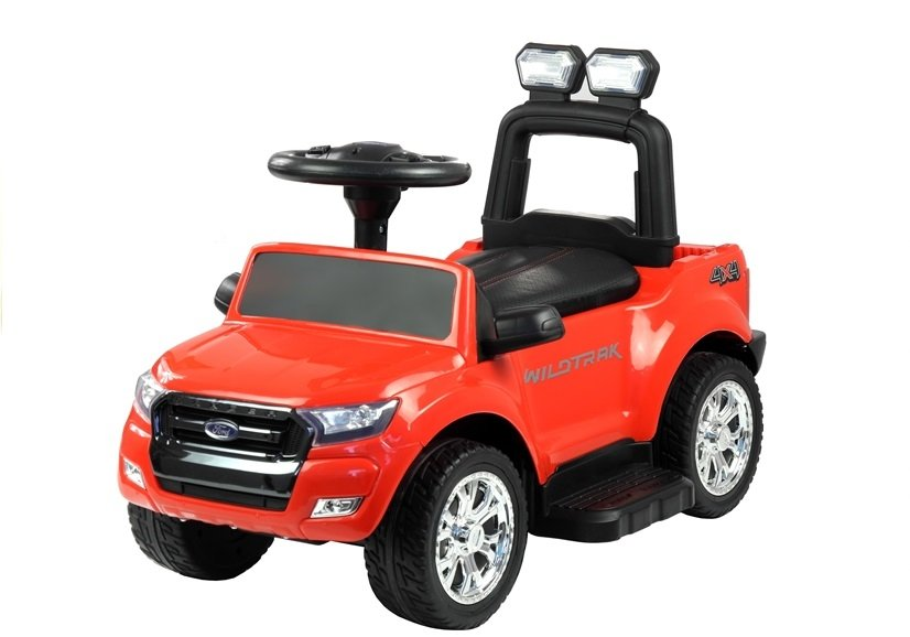 Odrážedlo Ford Ranger Wildtrak