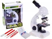 Dětský mikroskop s příslušenstvím