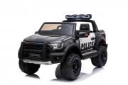 Elektrické autíčko Ford Ranger Policie