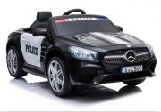 Elektrické autíčko MERCEDES SL500 Policie
