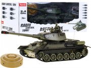 RC Tank T-34
