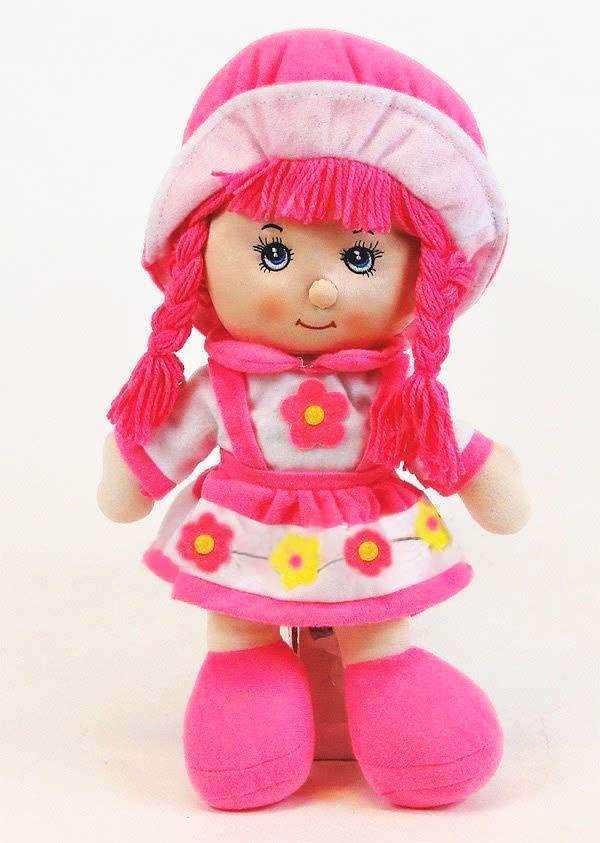 Mluvící panenka Zuzanka 40 cm