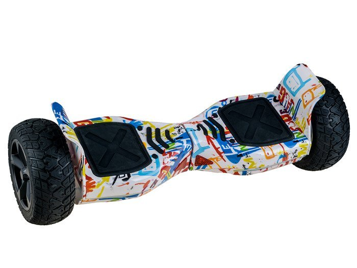 Hoverboard Offroad