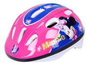 Dětská cyklistická helma S Myška Minnie