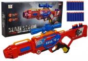Pistole Blaze Storm s 20ti náboji