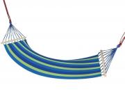 Houpací síť s lištou