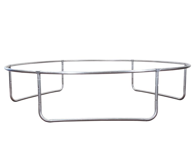 aga sport fit trampol na 250 cm 8 ft trampol ny pro d ti i rodi e z bavn hra ky na. Black Bedroom Furniture Sets. Home Design Ideas