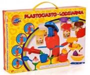 Playme Plastelína modelína Automat na zmrzlinu