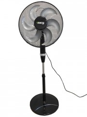 Podlahový ventilátor Vento 40 cm 75W