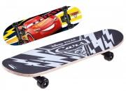Skateboard s motivem Cars