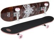 HUDORA Skateboard s motivem Brooklyn