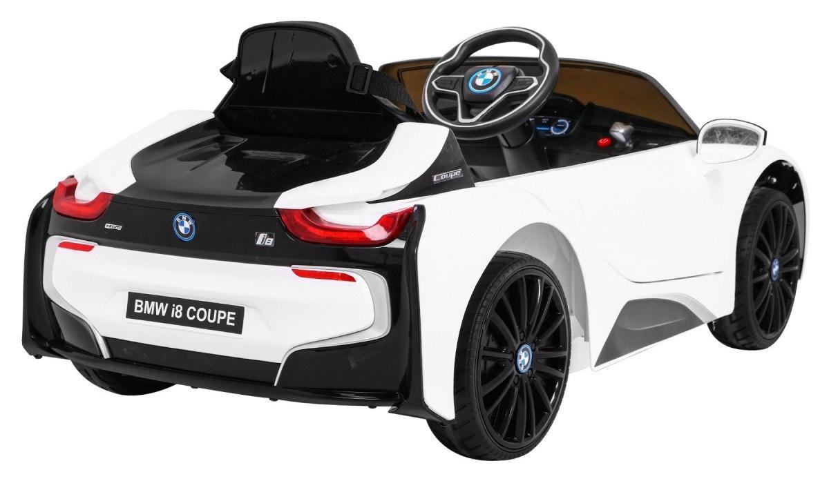 Elektrické autíčko BMW I8 LIFT