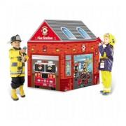Dětský stan Požární stanice