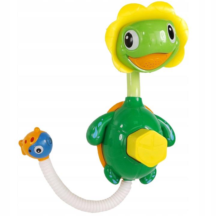 Hračka do koupele Želva