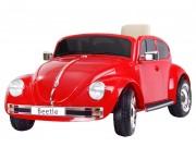 Elektrické autíčko Volkswagen Brouk Beetle