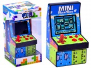 Retro hrací automat