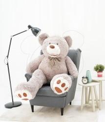 Plyšový medvěd GIGANT 160 cm