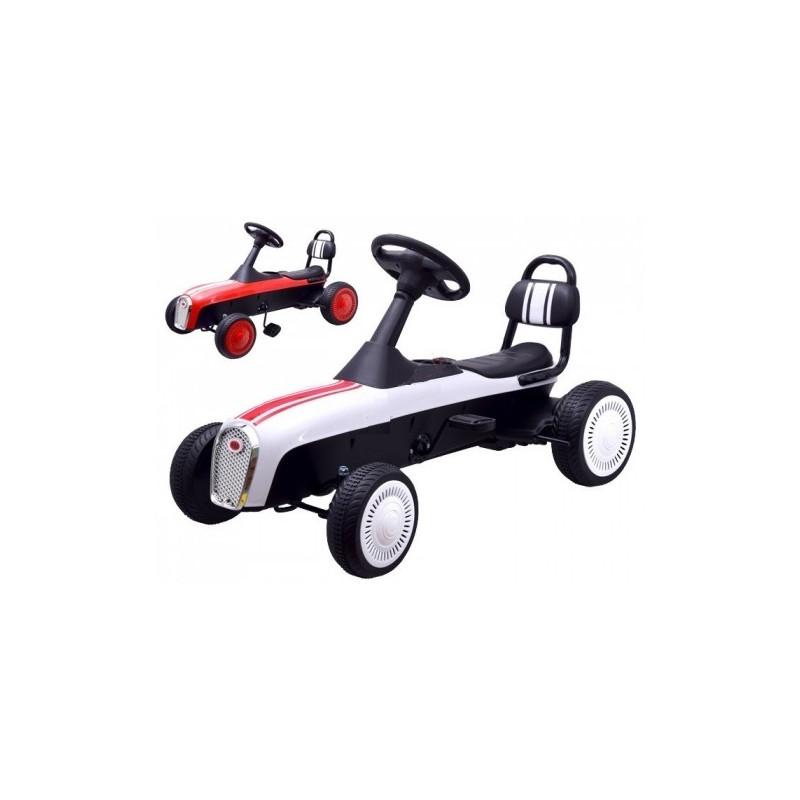 Go-Kart Šlapací čtyřkolka SP0381