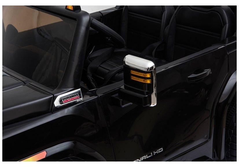 Elektrické autíčko GMC Denali