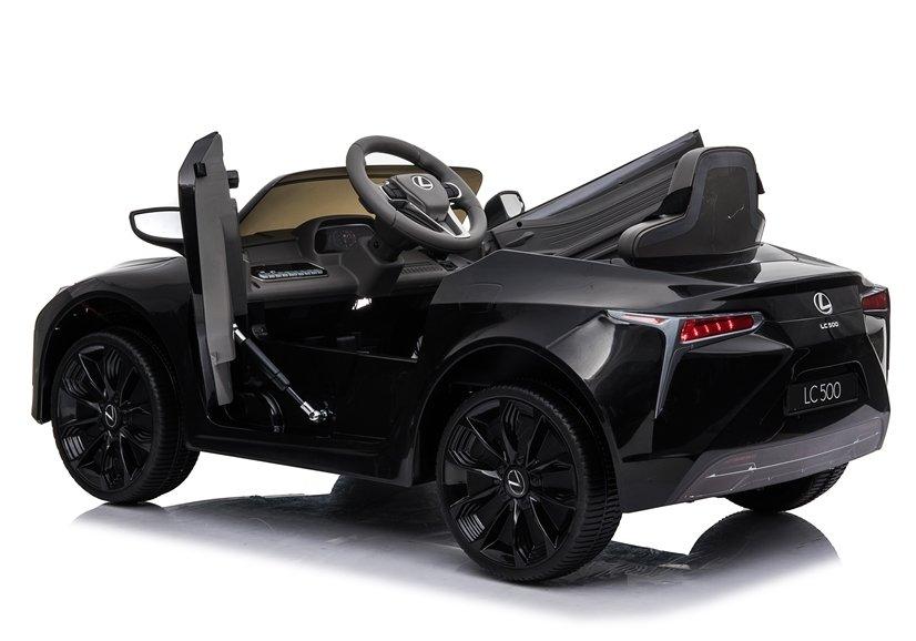 Elektrické autíčko Lexus JE1618