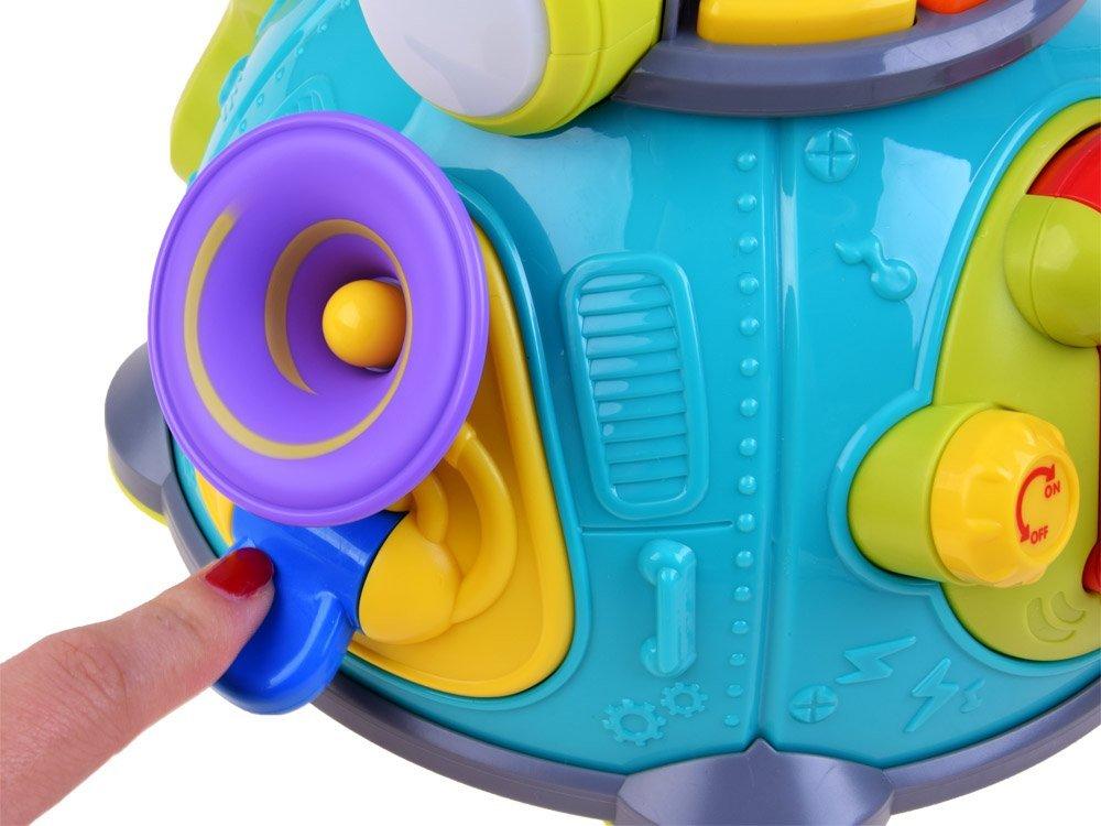 Interaktivní hračka Karaoke
