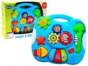 Interaktivní hrací stoleček pro děti