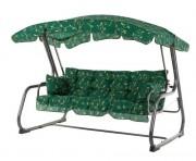 Sada sedáků a stříška na houpačku Ravenna G001-02PB PATIO