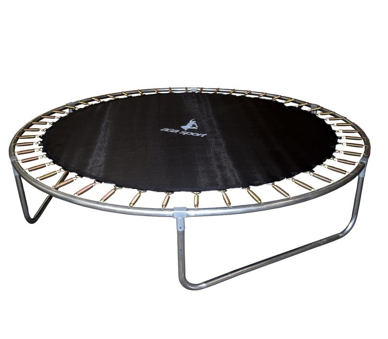 Odrazová plocha k trampolíně 150 cm - 36 ok