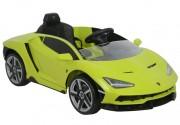Dětské elektrické autíčko Lamborghini Centenario