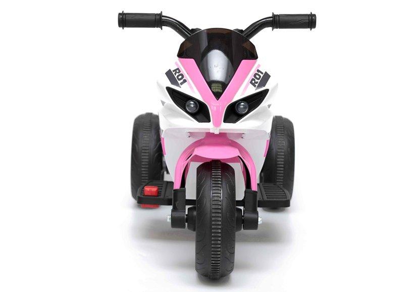 Dětská elektrická motorka GTM5588