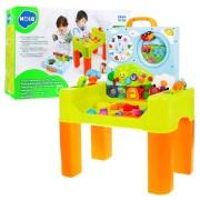 Huile Toys multifunkční dětský stoleček 6v1