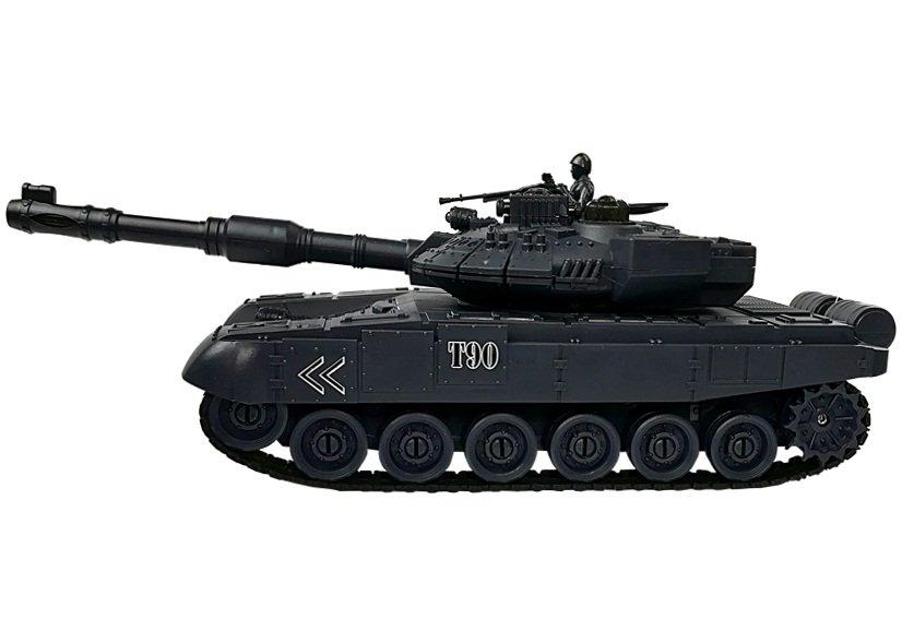 HračkyZaDobréKačky RC Soubojové tanky 1:28