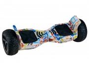Hoverboard Offroad barevná