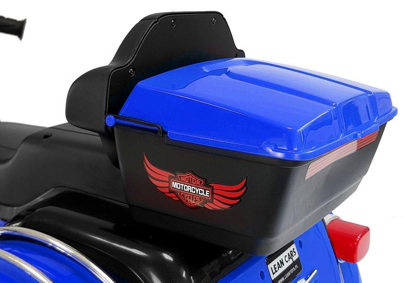 Dětská elektrická motorka ABM-5288