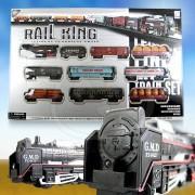 Elektrická vlaková souprava Rail King