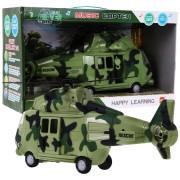 HračkyZaDobréKačky vojenská Helikoptéra