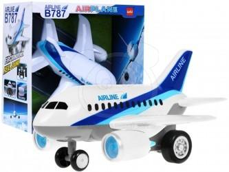 HračkyZaDobréKačky letadlo BOEING 787