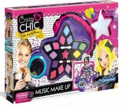 Clementoni - Crazy Chic Music make-up