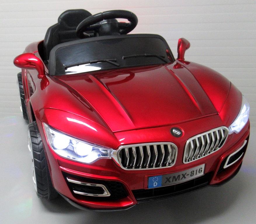 Elektrické autíčko XMX-816