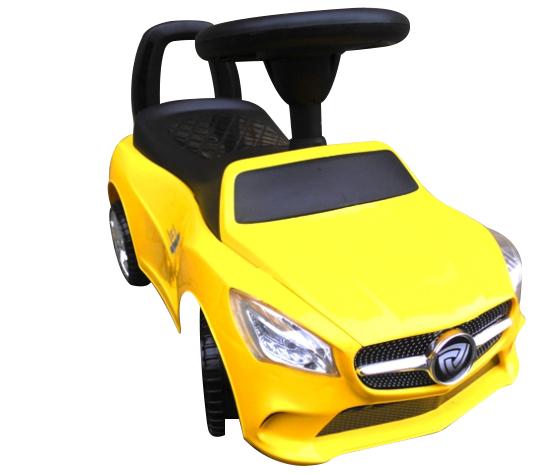 Dětské odrážedlo auto J2
