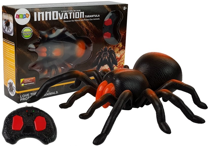 RC pavouk Tarantule