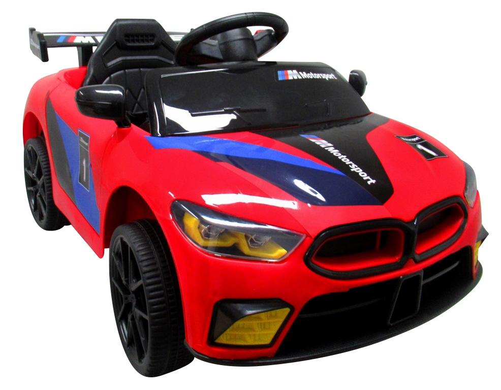 Dětské elektrické autíčko Small racer MINI