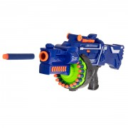 Dětská pistole BLAZE STORM + 40 nábojů