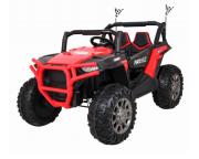 Dětské elektrické autíčko Buggy Racer 4x4
