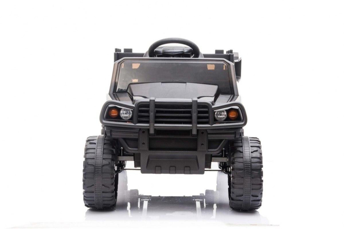 Dětské elektrické autíčko Farmářský Pick-Up