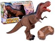 RC dinosaurus T-Rex